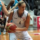 Turquie : Michelle CAMPBELL , Luca IVANKOVIC et Petra KULICHOVA chez le promu Ormanspor