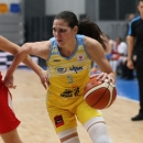 Russie : Sonja PETROVIC (Prague) s'engage à Koursk !!