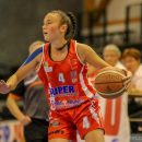 Mondial 3×3 universitaire 2016 : l'interview de Sarah MARTINEAU en replay