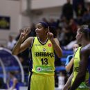 Chine : Candace PARKER rejoint Xinjiang