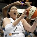 WNBA : Janelle McCARVILLE revient à Minnesota, les camps d'entrainement se vident encore