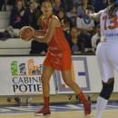 WNBA : Ca s'active toujours !