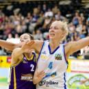 Australie : Abby BISHOP de retour à Canberra pour 2 saisons