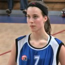 LFB : Antonia DELAERE première recrue du Hainaut