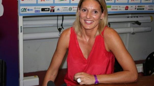 Audrey Sauret