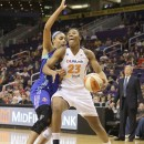 WNBA : Avery WARLEY-TALBERT à New York, Céline DUMERC arrivée à Atlanta