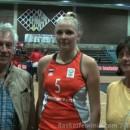 Belgique : Loyce BETTONVIL signe à Waregem