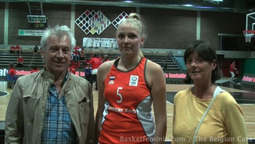 Belgique_2013-2014_Loyce BETTONVIL (Waregem)