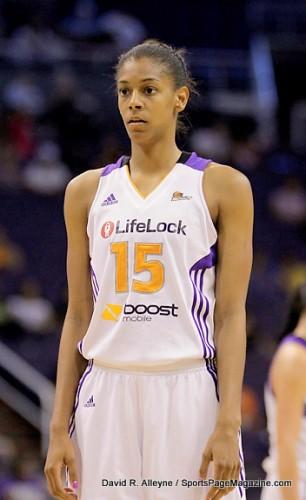WNBA_2014_Briana GILBREATH (Phoenix)_David R. ALLEYNE
