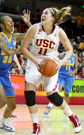 Cassie HARBERTS (Southern California)_usctrojans.com