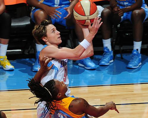 WNBA_2014_Celine DUMERC (Atlanta)_wnba