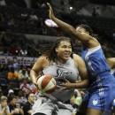 WNBA : Les camps d'entrainement continuent de se vider