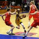Rép. Tchèque : Danielle ROBINSON reste à l'USK Prague