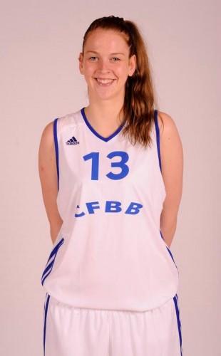 Elise FAGNEZ (INSEP)_BELLENGER-IS-FFBB