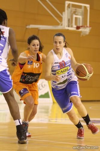 Espagne_2013-2014_Maria ASURMENDI (Cadi ICG)_JOMA