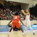 LFB : Gunta BASKO-MELNBARDE dernière recrue de Basket Landes