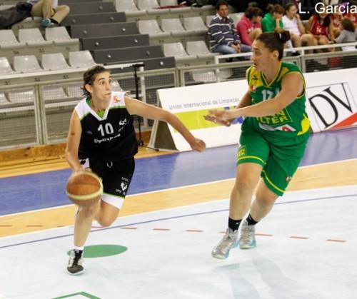 Iulene OLABARRIA (U. Pays Basque)_Luis GARCIA