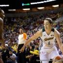 WNBA : Jenna O'HEA (Seattle) absente 4 à 6 semaines