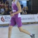 Ligue 2 : Johanna CORTINOVIS à Charnay