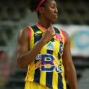 Ligue 2 : Tiffany CLARKE dernière recrue de Chartres