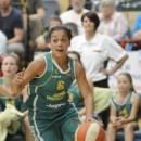Australie : Leilani MITCHELL à Sydney, Antonia EDMONDSON reste à West Coast