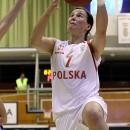 Euro 2015 : Magdalena SKOREK (Pologne) «out» jusqu'à la fin des qualifications, Martyna KOC blessée