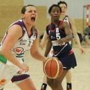 Ligue 2 : Marie-Julie LEVANT devient assistante-coach à Léon Trégor