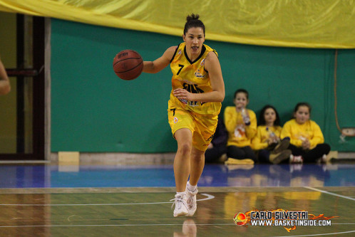 Italie_2013-2014_Marta GRANZOTTO (San Martino)_Carlo SILVESTRI
