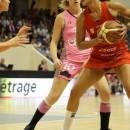 LFB : Mistie BASS n'irait finalement pas à Montpellier