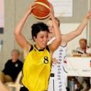 NF2 : Mounia GHROUM (Stade Montois) n'est plus