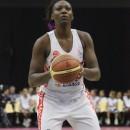 LFB : Olayinka SANNI remplace Jacinta MONROE à Charleville