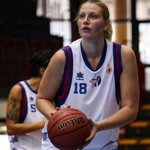 Italie_2013-2014_Renata BREZINOVA (Catane)_basketcatanese.it