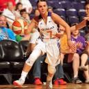 WNBA : Samantha PRAHALIS à Los Angeles