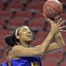 WNBA : Kara BRAXTON coupée par New York, Shanece McKINNEY revient