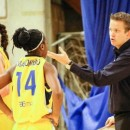 Belgique : Thibaut PETIT n'est plus le coach de Braine