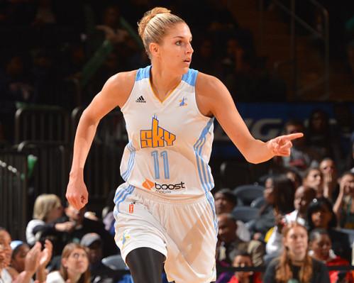 WNBA_2013-2014_Elena DELLE DONNE (Chicago)_WNBA