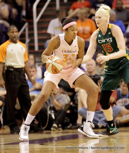 WNBA_2013-2014_Krystal THOMAS (Phoenix)_David R.ALLEYNE