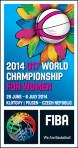 logo Mondial U17 2014