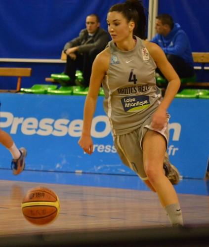 Aline DUMONT (Nantes-Rezé)_nantes-reze-basket.com