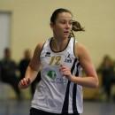 Ligue 2 : Anne-Sophie PAGNIER signe à Dunkerque