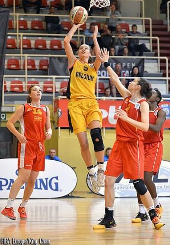 Antonia DELAERE (Belgique)_fibaeurope