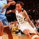 WNBA : Cappie PONDEXTER prend sa retraite sportive