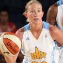 WNBA : Absence longue durée pour Courtney VANDERSLOOT