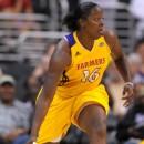WNBA : Connecticut engage Ebony HOFFMAN pour le reste de saison
