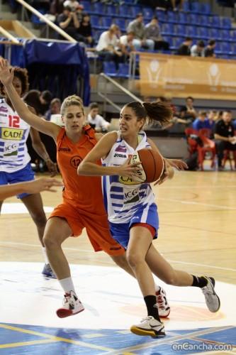 Espagne_2013-2014_Tania PEREZ (Cadi ICG)_JOMA