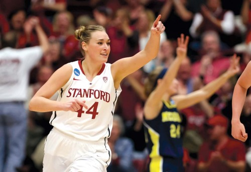 Joslyn TINKLE (Stanford)_Kelley COX