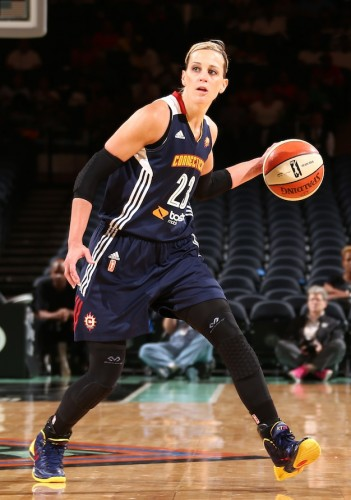 Katie DOUGLAS WNBA