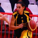 NF1: Katya KORDOVA arrive à Brive.