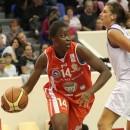 LFB : Géraldine ROBERT et Christelle DIALLO officiellement à Lyon