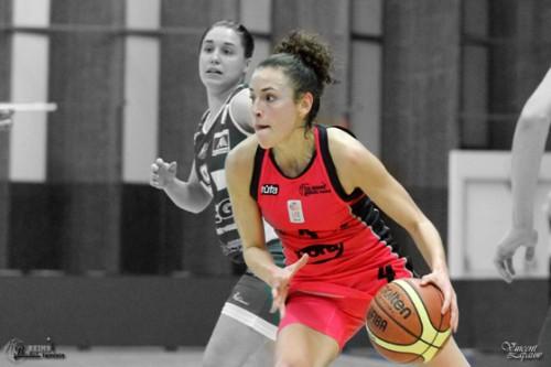 Ligue 2_2013-2014_Emmanuelle GORJEU (Reims)_reimsbasketfeminin.free.fr